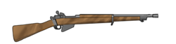 Lee Enfield Rifle.png